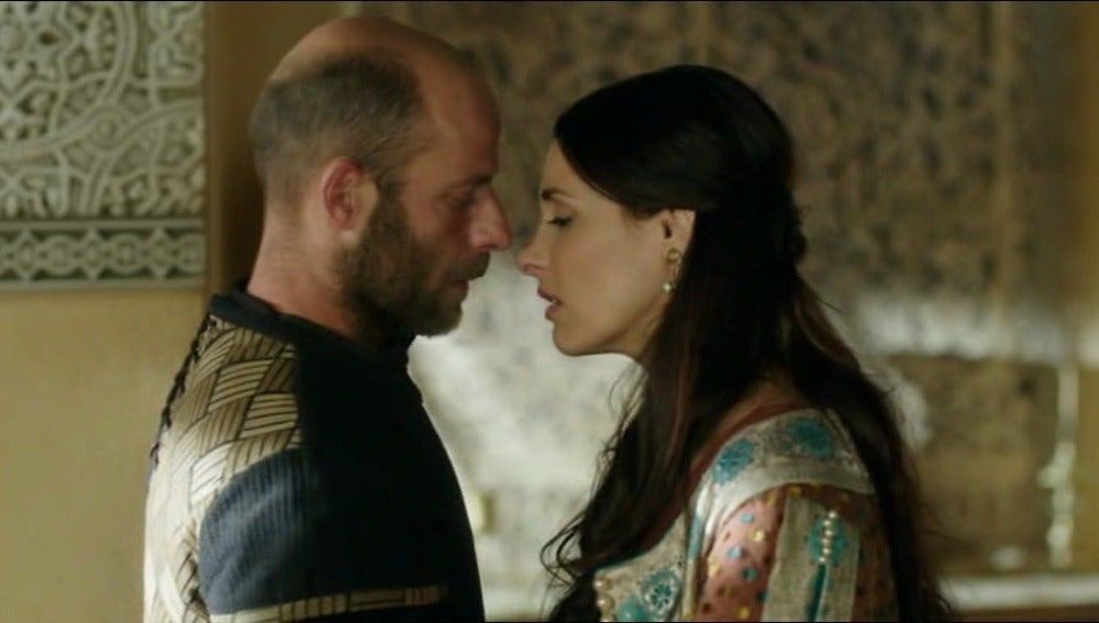 """""""El rey tiene una amante"""""""