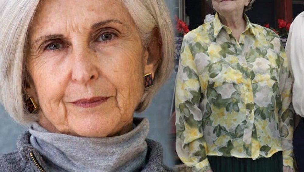Teresa Lozano sustituirá a Selica Torcal