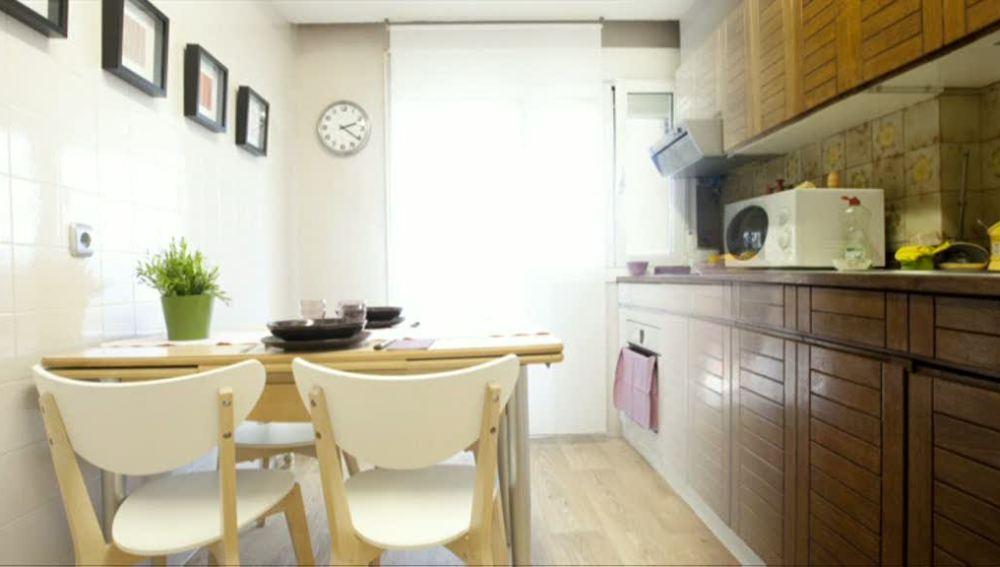 Moderniza tu cocina con mucho estilo