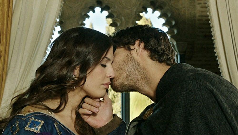 Martín propone a Fátima huir de Toledo