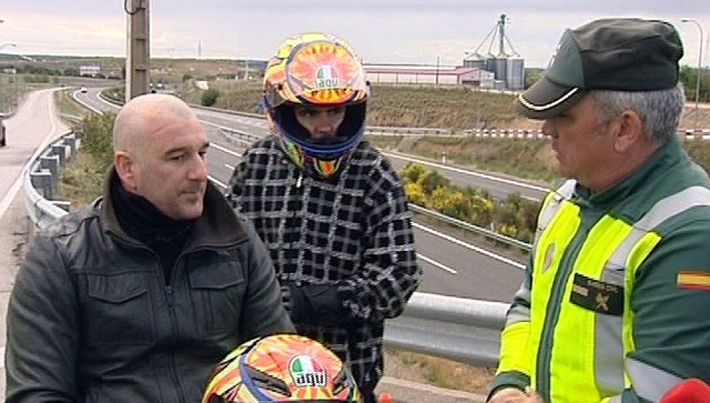 La DGT inicia una nueva campaña de vigilancia de las motocicletas