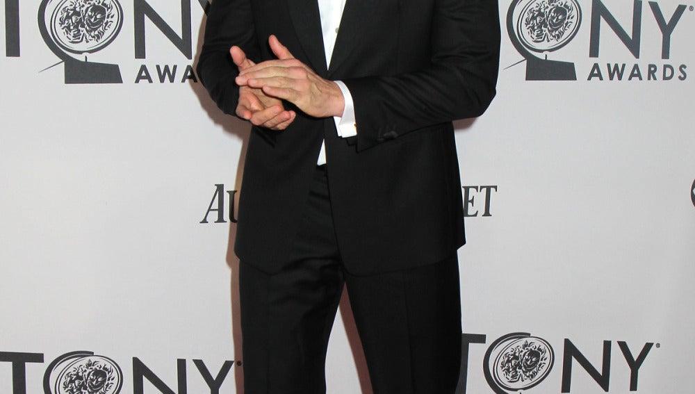 Ricky Martin, un elegante 'dandi' dispuesto a conquistarnos