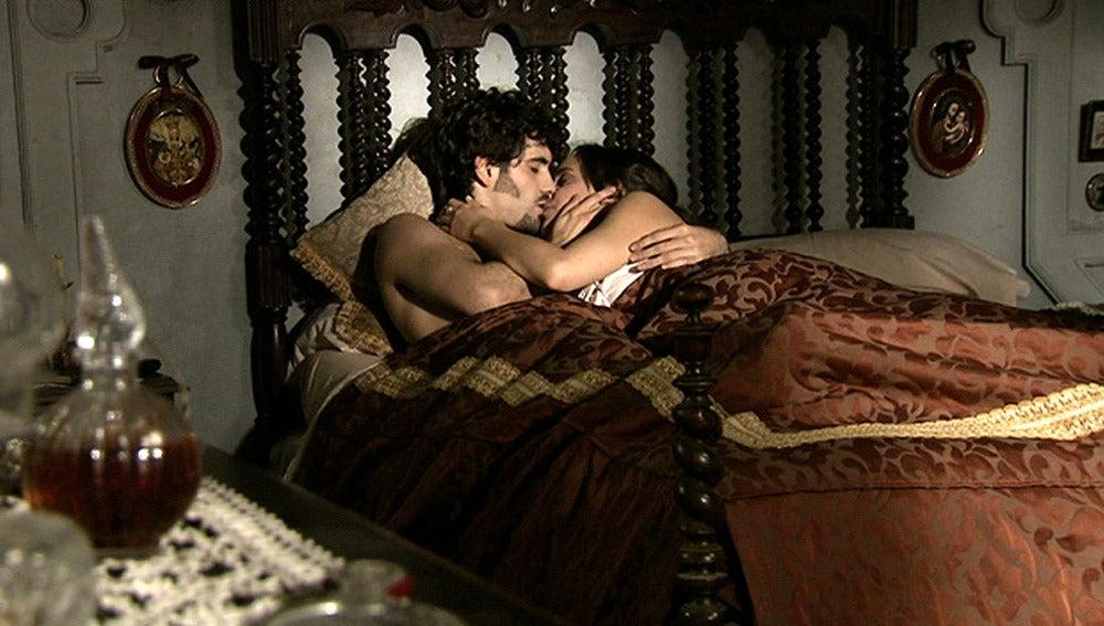 Alejandro y Elisa