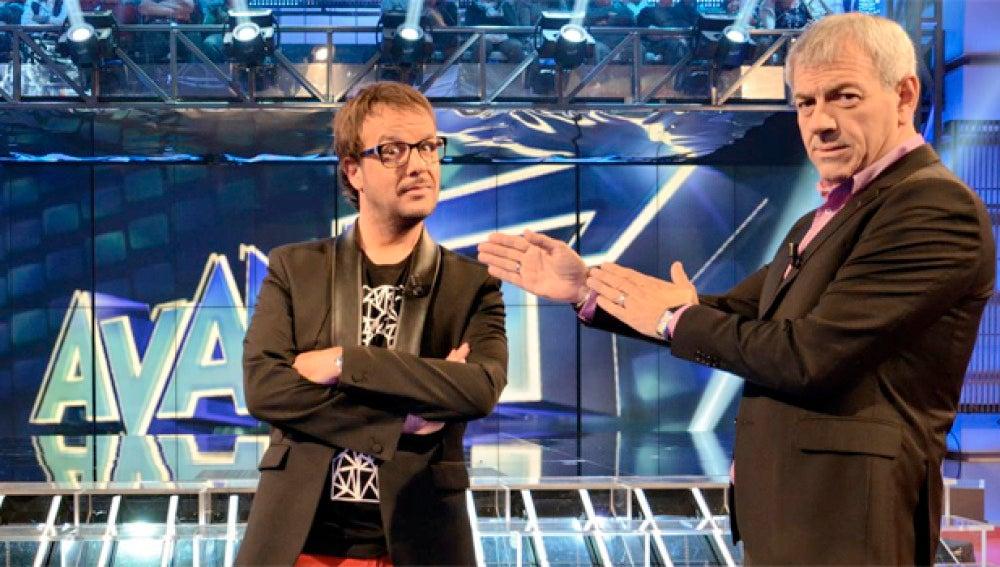 Ángel Llàcer invitado en Avanti