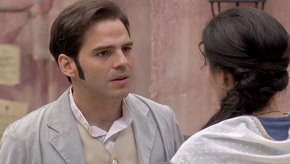 Héctor y Sofía