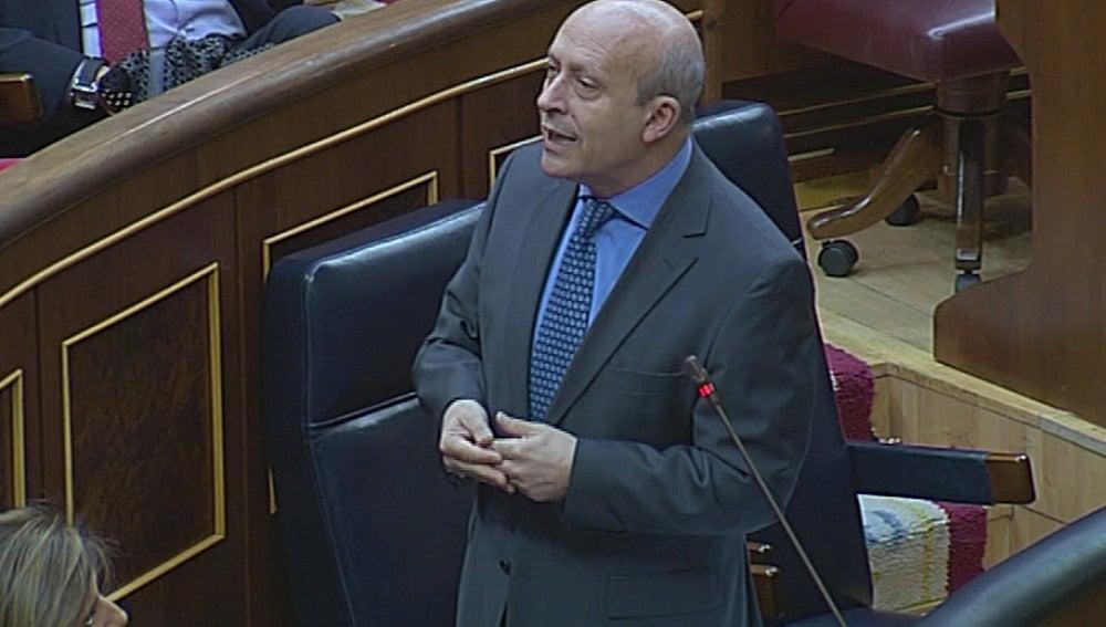 """Wert: """"Nuestra intención es españolizar a los alumnos catalanes"""""""