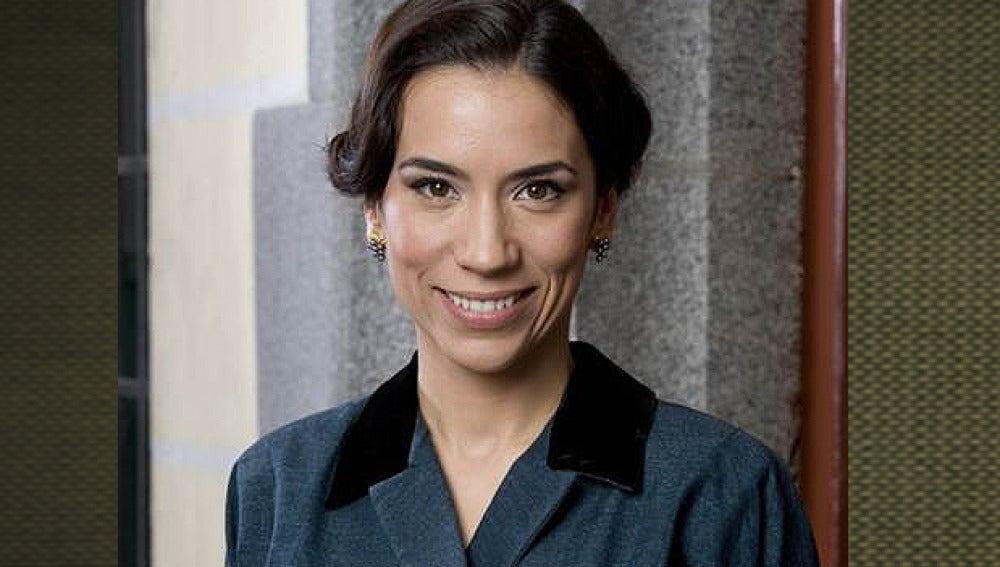 Itzíar Miranda es Manolita