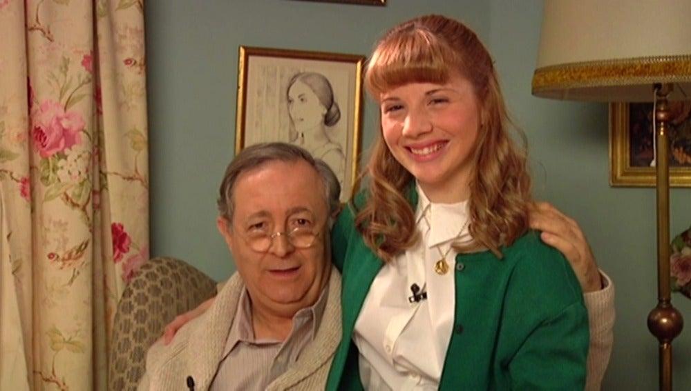 Entrevista a Pelayo y Leonor