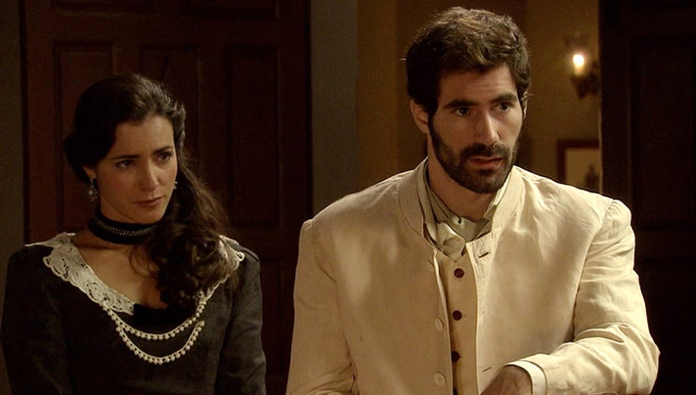 Julio y Sofía