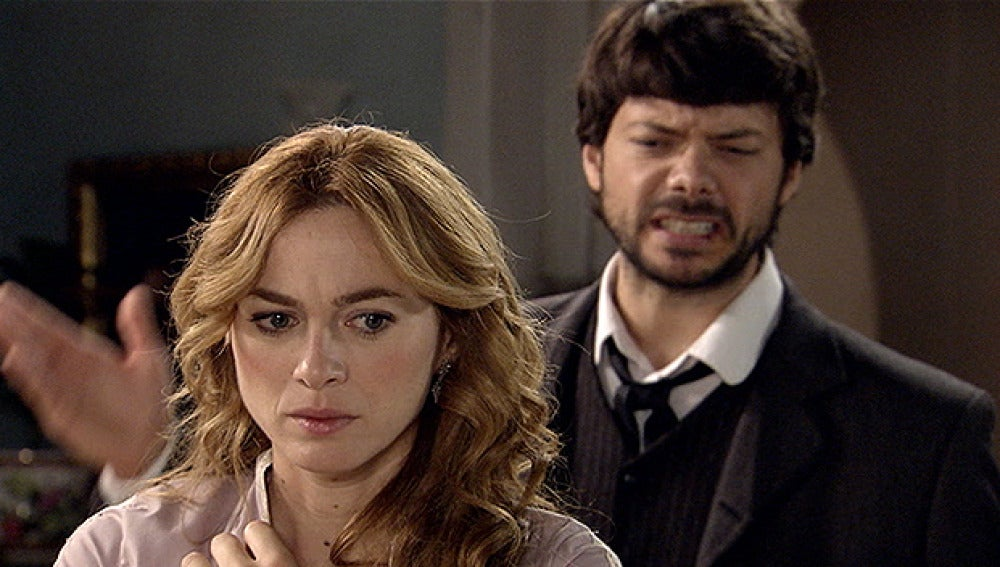Sara y ADolfo
