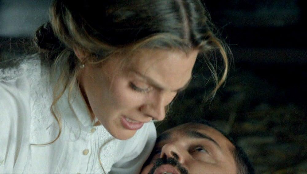 Alicia y Diego