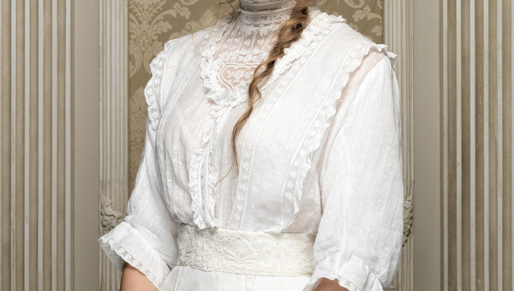 Amaia Salamanca es Alicia
