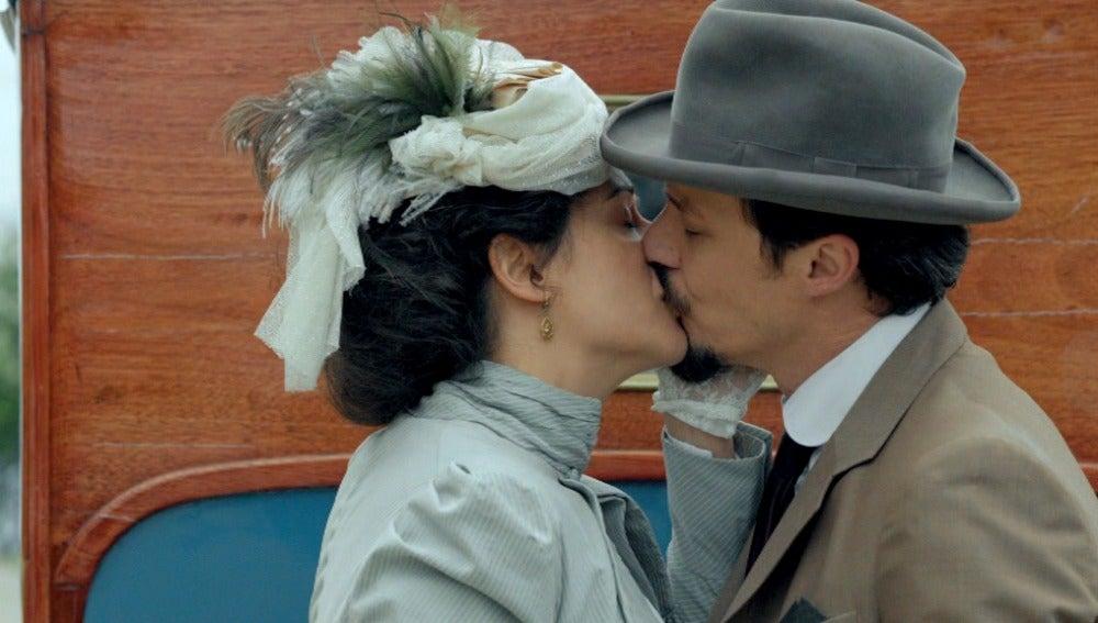 Alfredo y Sofía