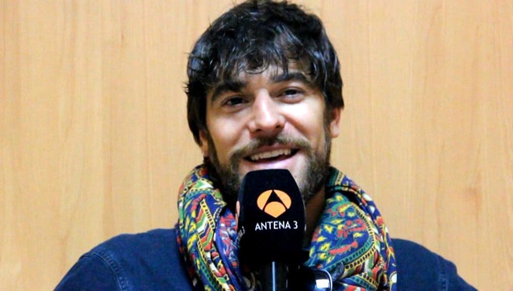Alfonso Bassave