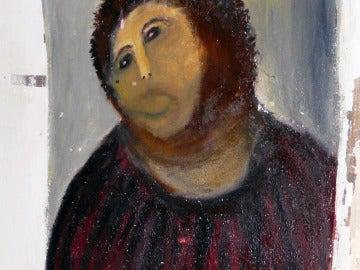 El eccehomo de Borja
