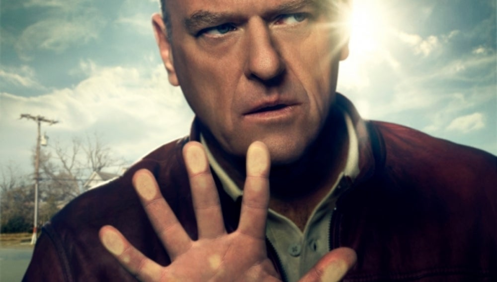 "James ""Big Jim"" Rennie (Dean Norris)"