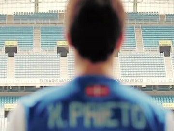 La Real Sociedad clama la heroica con un vídeo