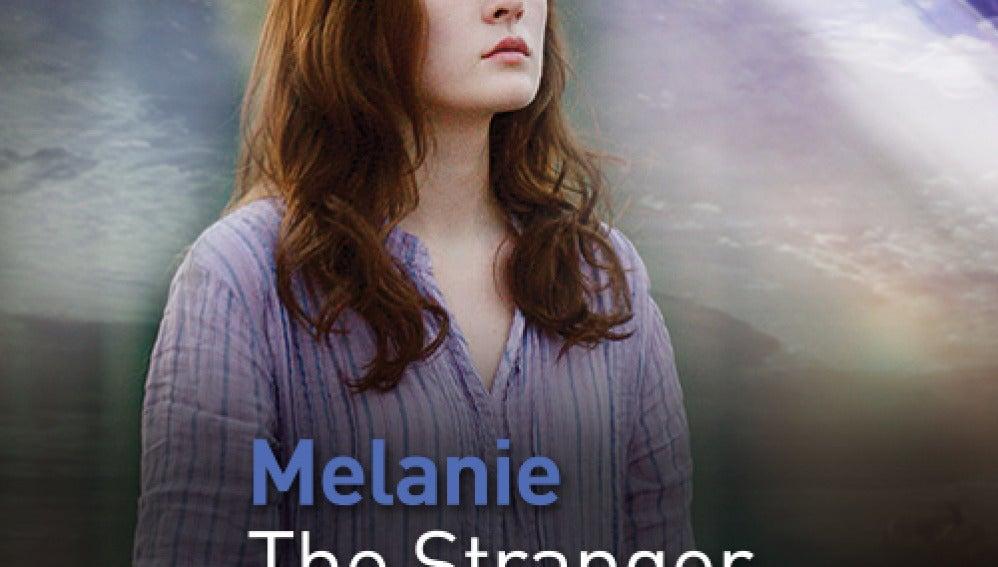 Grace Victoria Cox es Melanie