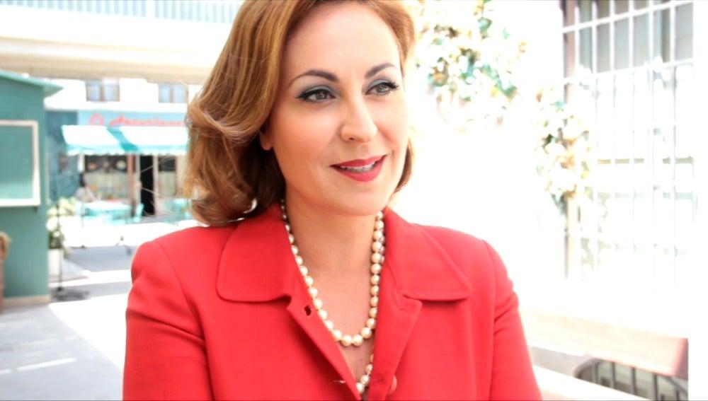 Ana Milán: Juana no es una mala persona, es una persona herida
