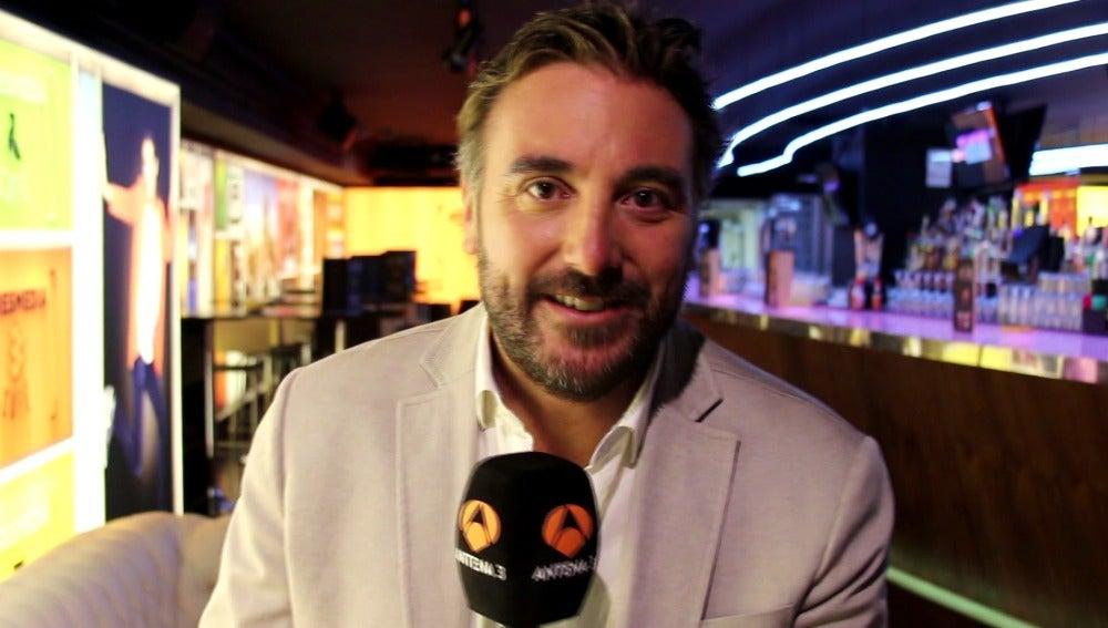Javier Cifrián