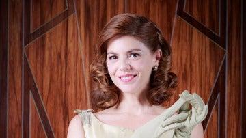 Manuela Velasco es Cristina