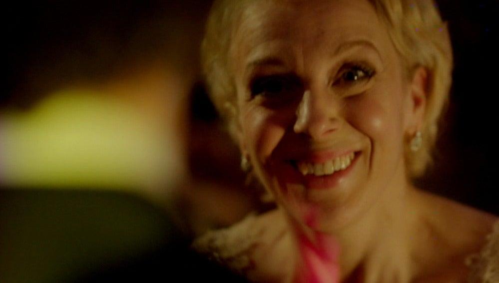 Sherlock descubre que Mary está embarazada o los síntomas de ser tres