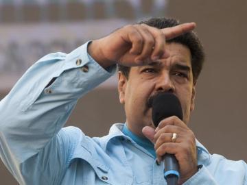 Venezuela podría ser expulsada de la Organización de Estados Americanos