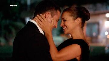 Ana y Alberto protagonizan el mejor beso de la tercera temporada
