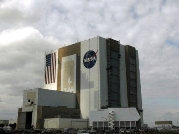 Edificio de la NASA