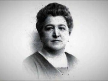 Doña Manolita, la encarnación de la 'Diosa Fortuna'