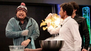 El Monaguillo se lleva un sopapo de fuego