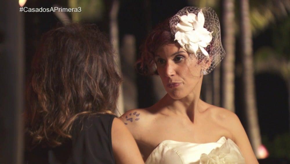 """Andrea pide ayuda a la psicóloga: """"No veo compatibilidad ninguna con Bernardo"""""""