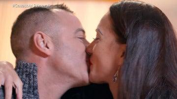 Sabrina y Jonathan apuestan por un futuro juntos