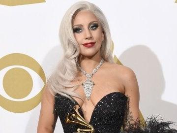 Lady Gaga ingresó 59 millones de dólares en 2015