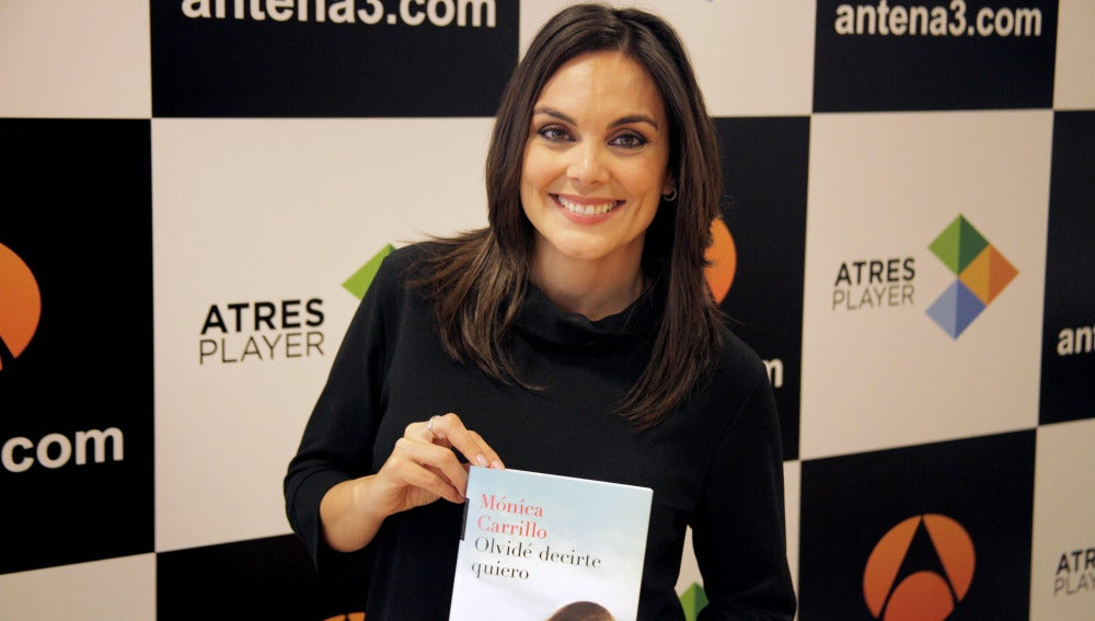 Encuentro digital con Mónica Carrillo