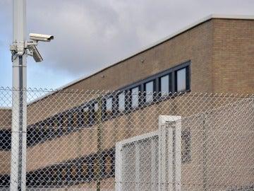 Prisión en la que se encuentra Salah Abdeslam