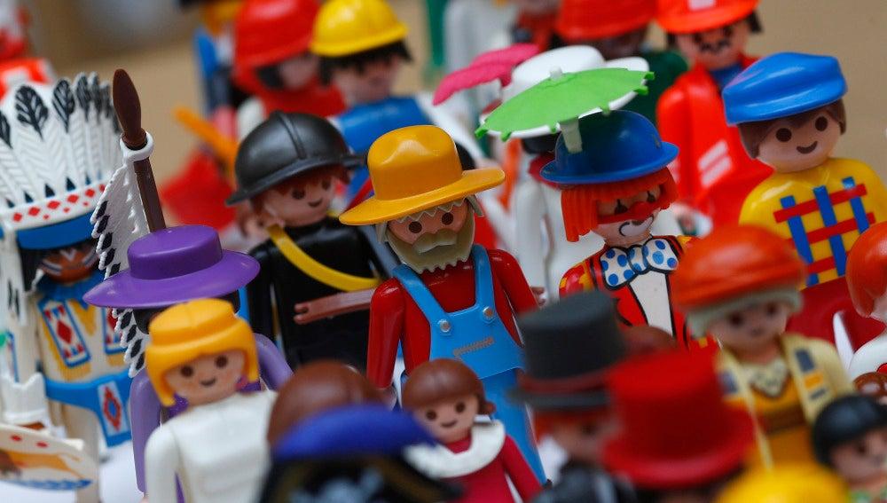 Figuras de Playmobil