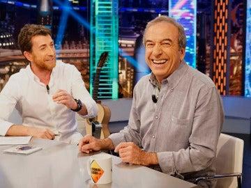 José Luis Perales en 'El Hormiguero 3.0'