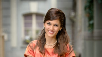 Michelle Calvo es Sofía Contreras
