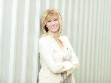Susanna Griso en 'Dos días y una noche'