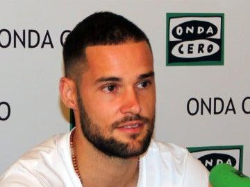 Mario Suárez en Onda Cero