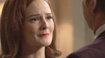 """Loli, a Víctor: """"Ten valor y dime que no me quieres"""""""