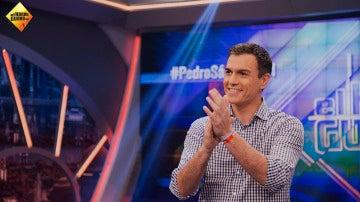 """Pedro Sánchez: """"Rivera es el único político que se solidarizó conmigo después del vídeo de la calumnia"""""""