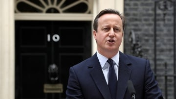 Cameron anuncia su intención de dimitir tras el resultado del Brexit