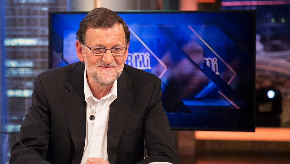 "Mariano Rajoy: ""El ministro del Interior no va a dimitir"""