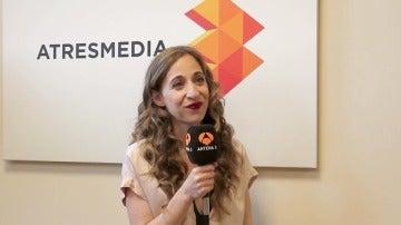 Entrevista a Marta Aledo