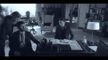 """""""La muerte del embajador no fue un accidente"""""""