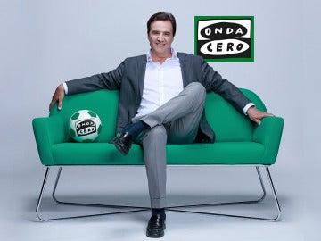 Onda Cero estrena temporada con nuevas incoorporaciones a su plantilla radiofónica