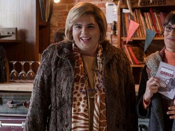 'Paquita Salas' llega a Flooxer, aclamada por la crítica del sector