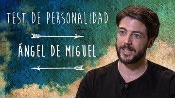 ¿Se parece Ángel de Miguel a Hernando Dos Casas?
